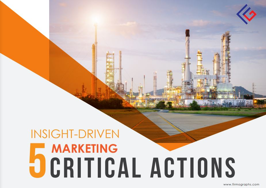 E-Book Cover - 5 Critical Actions