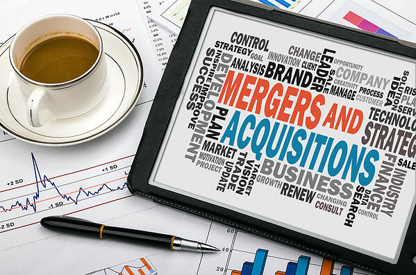 Mergers and Acquisitions January 2019-min
